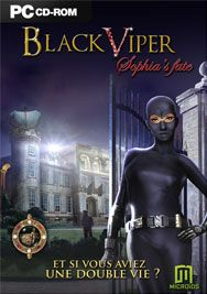 Black Viper: Sophia's Fate