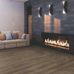 Imitation Parquet, Sol Pvc, Venice, Essentials, Home Decor, Black Furniture, Wood Colors, Oak Flooring, Teenage Girl Bedrooms