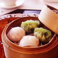 Preparing these tasty dim sum morsels is almost a culinary art, but the result is well worth the effort.