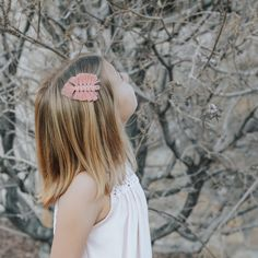Your place to buy and sell all things handmade - Makrome Dünyası Macrame Headband, Diy Macrame Earrings, Diy Headband, Macrame Jewelry, Flower Headbands, Macrame Wall Hanging Diy, Macrame Art, Macrame Projects, Macrame Knots
