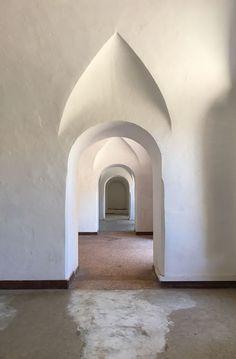 Stewart-Schafer | Inspiration | San Cristobal fortress