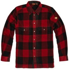 it's almost buffalo plaid time! New Outfits, Cool Outfits, Unique Fashion, Mens Fashion, Cool Gear, Jordan 1 Retro High, Check Shirt, Shirt Jacket, Work Wear