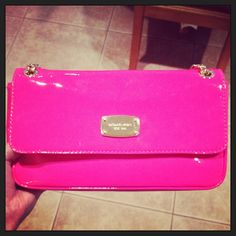 Hot Pink MK<3