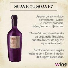 Você já deve ter ouvido estes dois termos do mundo do vinho. Entenda mais do que se tratam! #wine #vinho