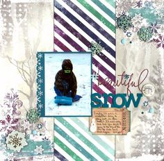 #Beautiful Snow by Deanna13
