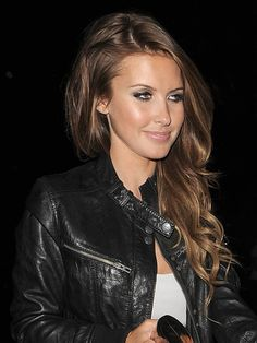 Audrina Patridge Hills Finale London