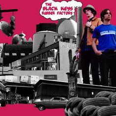 The Black Keys ~ When The Lights Go Out
