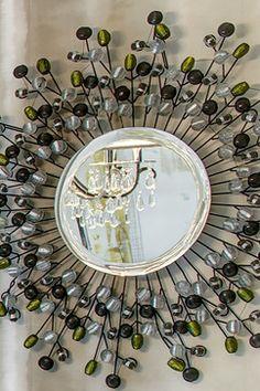 A Zest of Citron - transitional - Mirrors - St Louis - Maria DeGange