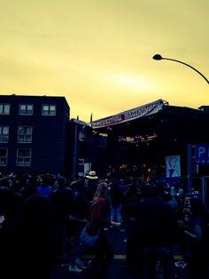 Festival WAGENINGEN