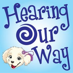 I just signed up for my free subscription to Hearing Our Way, the magazine for kids and teens with hearing loss! Get yours today!