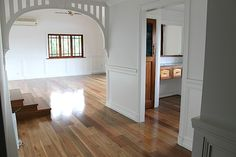 Spotted Gum timber flooring floating Gold Coast, Brisbane QLD, Tweed Heads NSW the timber flooring specialists