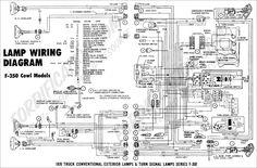 lighting wiring harness diagram Electrical wiring