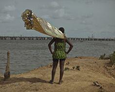 Shine Ur Eye: Cristina De Middel | Photography | HUNGER TV