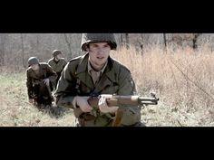 """DIARY OF A SERGEANT"" (2016) Full World War 2 Film - YouTube"