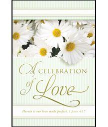Wedding bulletins, I am and Wedding on Pinterest