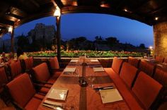 Locanda a la Granda-Byblos Restaurants, Outdoor Furniture Sets, Outdoor Decor, Where The Heart Is, Lebanon, Old Houses, Trip Advisor, Conference Room, Photos
