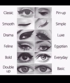 Perfect Eyeliner! just got it off the web!