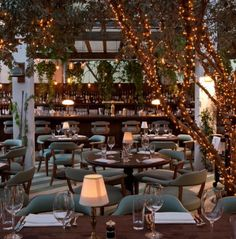 Soho Beach house, Soho House Miami -- best people watching in the City