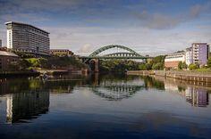 Wear - River - Sunderland