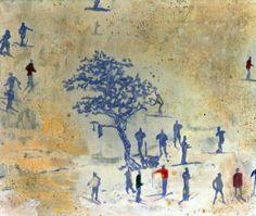 Peter Doig - painting Más