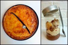 """Toute la semaine, les chefs revisitent les """"Klassik"""" au Michalak Take Away ! Aujourd'hui vous pouvez déguster le Fantastik """"Flan vanille"""" !  Découvrez également nos Kosmik Klassik :  - Tarte citron - Paris-Brest - Tarte tatin - Baba, agrumes, passion - Chocolat, noisette, fleur de sel (sans gluten)  Et nos Potion Magik :  - Banane, passion - Coco, citronnelle"""