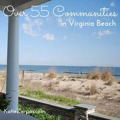 Search For Active Communities In Virginia Beach Free Of Over 55