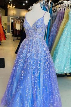 Prom Dresses Blue, Ball Dresses, Homecoming Dresses, Pretty Dresses, Beautiful Dresses, Ball Gowns, Formal Dresses, Homecoming Dance, Best Prom Dresses