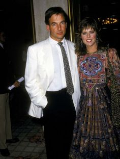 1000 images about people on pinterest crown princess for How did mark harmon meet pam dawber