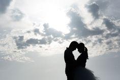 【大阪】結婚式の前撮り! 森と海の都会の隠れた自然編♪ - 結婚式の写真撮影 ウェディングカメラマン寺川昌宏(ブライダルフォト)