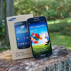 samsung Galaxy S4 Mini encuentra los precios y detalles en www.grupozuma.com