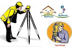 Land Surveyors - An important process before purchasing land and to avoid any legal disputes later. Click on below for an experienced service providers around your area. #surveyor #land #classifieds http://www.myhome-myneeds.com/searchresult.php?country=India&city=Chennai&service=Land%20Surveyor