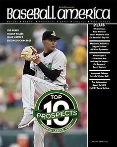 Baseball America magazine.