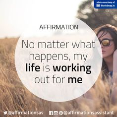 Learn to manifest the law of attraction in your life ----------------------------------------------------- quotes Positive Thoughts, Positive Vibes, Positive Quotes, Negative Thoughts, Positive Mindset, Positive Motivation, Morning Affirmations, Positive Affirmations, Affirmations Success