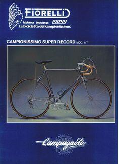 CATALOGO FIORELLI-COPPI 1982