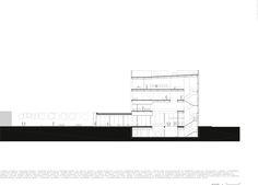 Gallery of Sant Antoni - Joan Oliver Library / RCR Arquitectes - 37