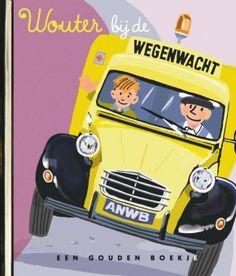 Wouter bij de Wegenwacht... 2012 (Jan Jutte)