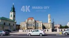 Oradea City 4K   Timelapse & Hyperlapse Mansions, House Styles, City, Home, Manor Houses, Villas, Ad Home, Mansion, Cities