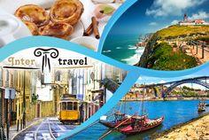 Ilgai lauktoms pavasario atostogoms! Įsimintina 7 dienų pažintinė kelionė lėktuvu į Portugaliją su nakvynėmis ir pusryčiais viešbutyje
