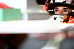 Jules Bianchi Photos: F1 Grand Prix of Italy - Practice