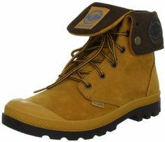 Cool Palladium Boot