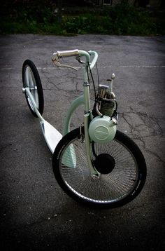 Motorized solex where have you gone?I was once in love with a girl in france who had one.I miss you both