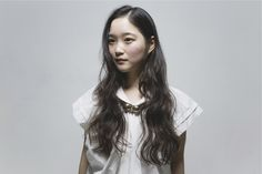 【CYAN's choice】春風のようなエアリーな質感で少女の面影を残したヘアに