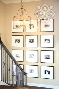 awesome 45 Ways to Decorate with Chandelier Over the Stairs https://matchness.com/2017/12/25/45-ways-decorate-chandelier-stairs/