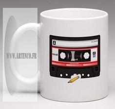 K7 Souvenirs, souvenirs http://artinco.fr