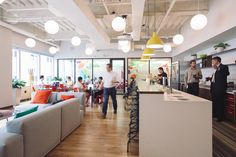 River North Coworking
