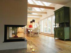 moderner flur, diele & treppenhaus bilder: galerie | inspiration ...