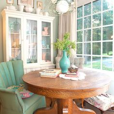 Enchanted Storybook - eclectic - closet - nashville - Kristie Barnett, The Decorologist