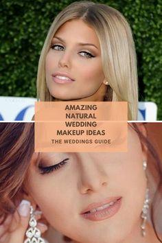Natural Weddings Makeup Ideas #weddingmakeup Best Wedding Makeup, Natural Wedding Makeup, Wedding Make Up, Natural Makeup, Diy Wedding, Wedding Ideas, Bushy Eyebrows, Natural Eyebrows, Makeup Inspiration