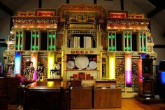 KOBE | Rokko Orgel (Musical Box) Musium