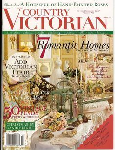 victorian country - Google Search